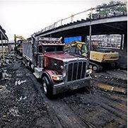 Sinai Trucking's photo