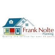 Frank Nolte painting's photo