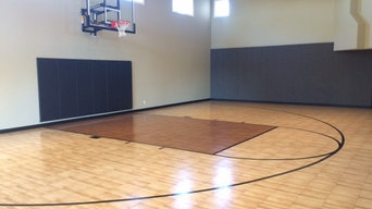 Home Gym in Waunakee, WI