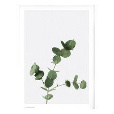 """Eucalyptus"" Poster, 30x40 cm"