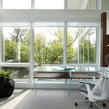 DKOR INTERIORS - Home Office and Study