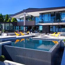 2014 Top Ten Trends in Swimming Pool Design