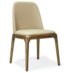 Midcentury Dining Chairs by CEETS