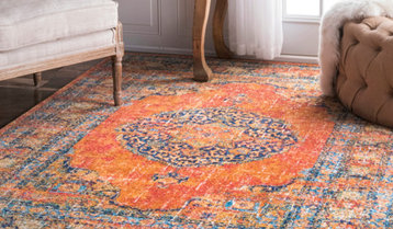 The Rug Sale Houzz