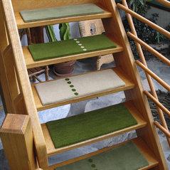 Moss Alto Steps