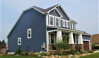 Classic Craftsman Home