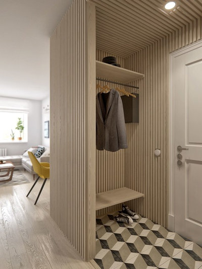 Scandinave Images de Synthèse by INT2architecture