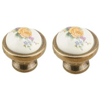 50 Most Popular Cabinet And Drawer Knobs For 2019 Houzz