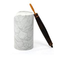 moderne wohnzimmertische | houzz - Marmor Wohnzimmer Tische