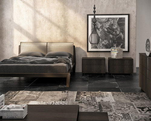 Modern Bedroom Furniture Design by Cliff Young, NYC - FLORIDA BY ...