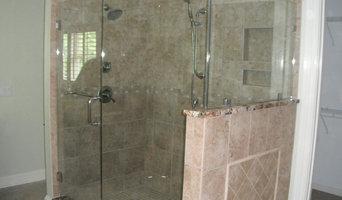Latest Shower Door Creations