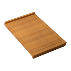 "Universal Cutting Board For Countertop Use, Hard Maple, 17.25""x23.75""x3"""