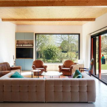 Maison Barthes - Sphera Architecture