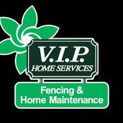 V.I.P. Fencing and Home Maintenance's photo