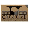 Creative Fences & Decks's profile photo