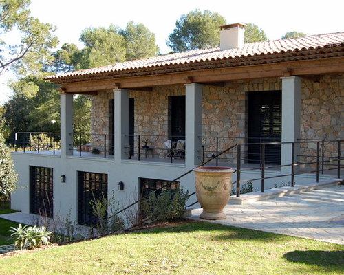 villa proven ale architecture d coration d 39 int rieur jardins. Black Bedroom Furniture Sets. Home Design Ideas