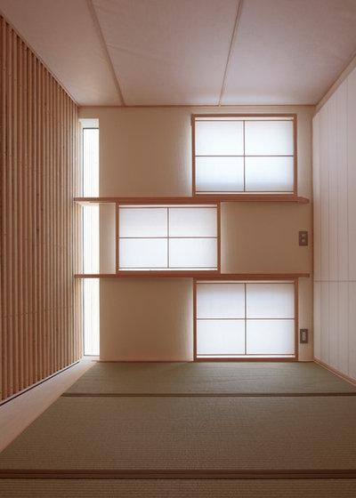 和室・和風  by ATELIER O2