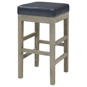 Cirque 26 Quot Stool Set Of 2 Traditional Bar Stools And