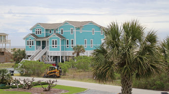 Holden Beach House