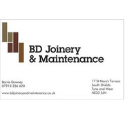 BD Joinery & Maintenance's photo