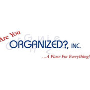 Are You Organized? Inc.'s photo