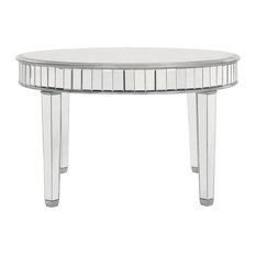 Chamberlan Round Dining Table