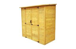 Extra Large Storage Shed