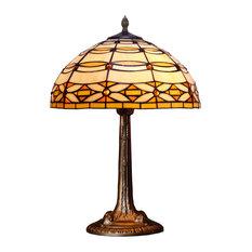 Marfil Series Large Table Lamp