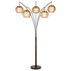 Tropical Floor Lamps by Artiva