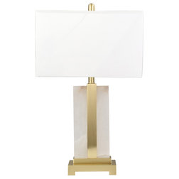 Transitional Table Lamps by Sagebrook Home