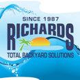 Foto de perfil de Richard's Total Backyard Solutions