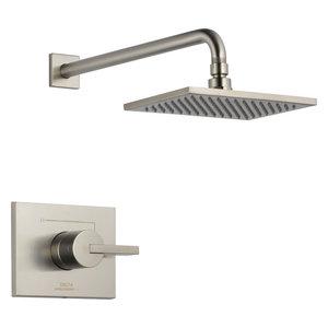 Delta Vero Monitor 14 Series Shower Trim, Stainless, T14253-SS