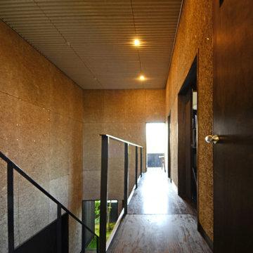 Dikta Architects office / ディクタ建築事務所
