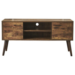 Midcentury Entertainment Centers And Tv Stands by GDFStudio
