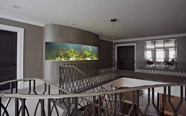 Contemporary  by Aquarium Architecture