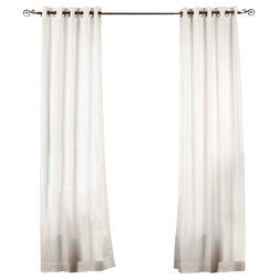 Contemporary Curtains by Indian Selections