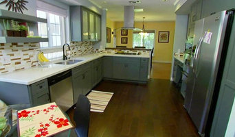 Beautiful kitchens with spacious comfort