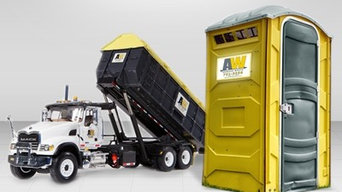 Oshawa ON Dumpster Rental & Portable Toilet Rental Call 888-407-0181