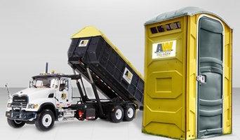 Oshawa ON Dumpster Rental & Portable Toilet Rental Call 888-407-0181