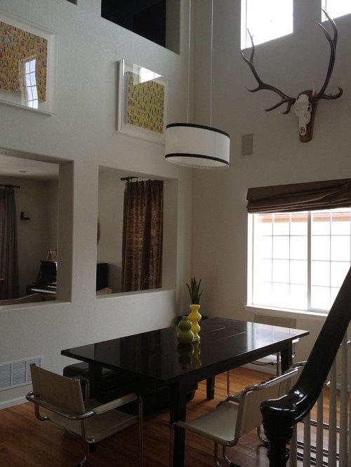 Repurpose Formal Dining Room Into Kid Room