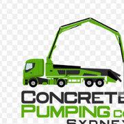Concrete Pumping Co Sydney's photo