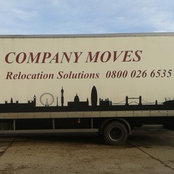 Company Moves & Storage's photo