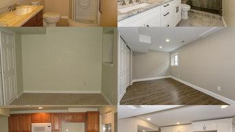Parker Home Renovation