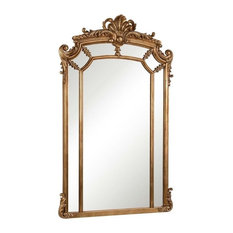 "Antique Mirror 30"" x 48"" x 2-1 and 2"" G"