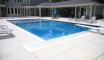Contemporary Swimming Pools