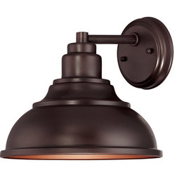 Farmhouse Outdoor Wall Lights And Sconces by Buildcom