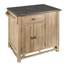 Farmhouse Kitchen Islands And Carts Houzz