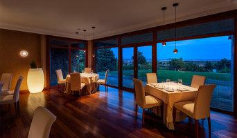 Proyecto de iluminación del Restaurante Dámaso