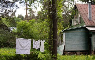 Объясняет юрист: Как перевести садовый (дачный) дом в жилой