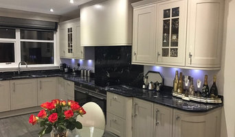 Work undertaken by Rocca Worktops